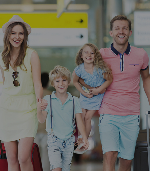 Family and Leisure Travel